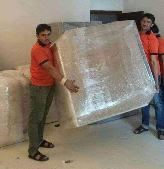 نقل أثاث في دبي