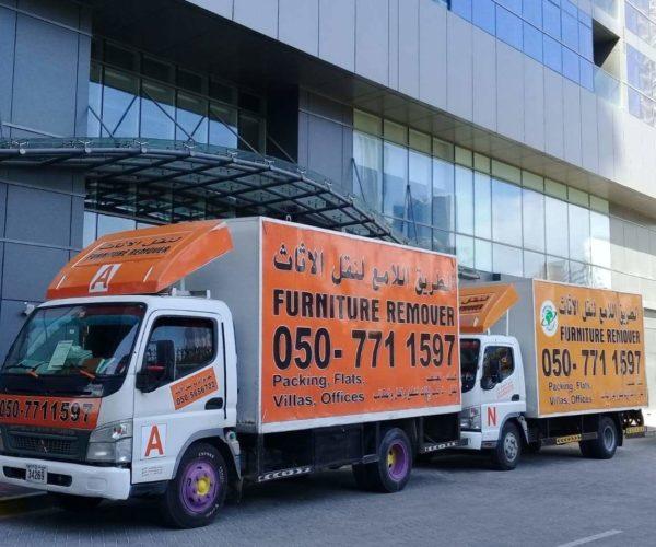 نقل اثاث الشارقة - شركة متخصصة بنقل الاثاث في الشارقة